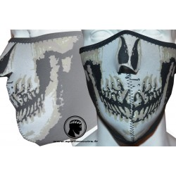 MASQUE MOTARD BIKER NEOPRENE